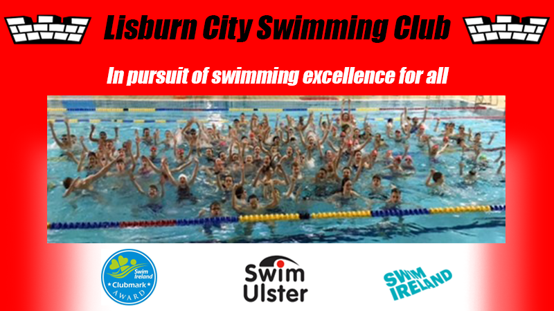 Lisburn City Swimming Club